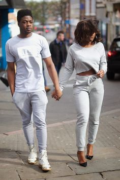 Queen Latifah & her girlfriend Eboni Nichols step out in ...