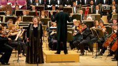 Prokofiev. Alexander Nevski. Podles. Barcelona Symphony Orchestra (OBC)