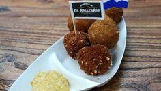 De 5 adressen waar je lekkere bitterballen kunt eten in de stad - PS - PAROOL
