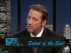 Super SeaVeg | EPXbody Daily Sea Veg | EPX Body Daily | Scott Kennedy