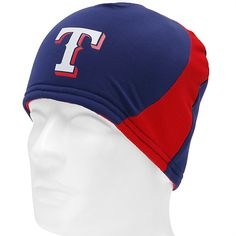 Texas Rangers AC Knit Cap