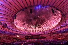 Dever cumprido: Paralimpíada celebra união e consagra capacidade do Brasil…