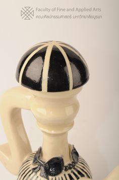 Buu.Ceramics WIMONWAN WANGNOK02 วิมลวรรณ แวงนอก
