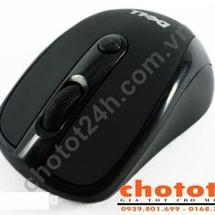 CHUOT KHONG DAY DELL - CHOTOT24H Ergonomic Mouse, Computer Mouse, Electronics, Day, Mouse For Computer, Mice, Consumer Electronics, Rat
