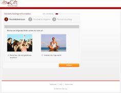 Ein innovatives Matchingsystem, welches zusätzlich die persönlichen Suchkriterien der Mitglieder berücksichtigt, analysiert bei eÇift tausende Mitgliederprofile und stellt den Mitgliedern potentielle Partner vor, mit denen sie besonders gut zusammenpassen (eÇift IdealPartner-Prinzip).  www.ecift.com