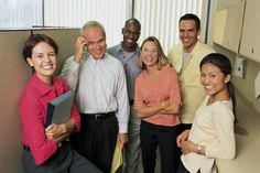 Best Dress Code for Business Casual Workplace: Business Casual Is a Step Up from Casual Attire
