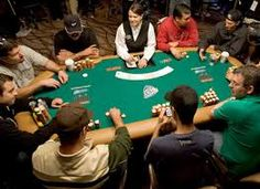 Are you fond of playing online poker games? If so then you will love this #Judipoker. Here you will enjoy all benefits of live gambling games. In fact, this is the best way to earn money through online Judi gambling. Unlike those previous ways, these have been more interesting and fun oriented.  http://poker-6.com/register.php