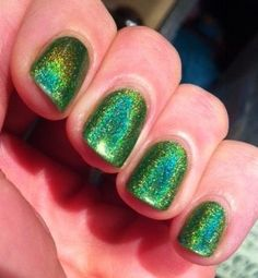 Vapid Lacquer - Who Needs Luck? (HTF)