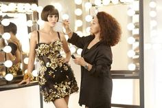Laura Mercier (Makeup Artist)