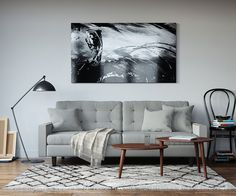12 Great Gray Sofas Under $1,000 | Apartment Therapy