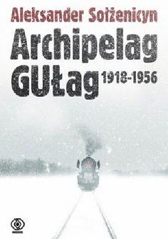 Okładka książki Archipelag GUŁag. Tomy 1-3