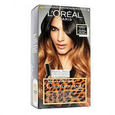 loreal coloration prfrence californias brun fonc loral paris http - Coloration Prune Exquise