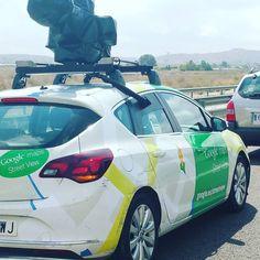 Si notáis Google maps lento hoy es por la retención