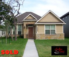 2004 Turning Leaf Dr, Bryan, TX 77807 | SOLD with Andrea in June 2012 as a Buyer's Agent while on the BCS Dream Team of Cortiers Real Estate. List Price: $156,900