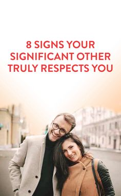 how to tell if your partner respects you #relationships #love