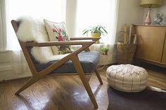 bleubird living room