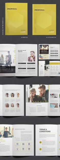 11 Best Project proposal example images in 2019