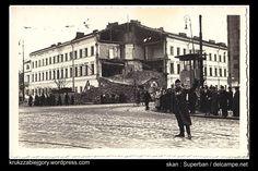 Warsaw Warszawa II World War