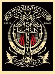 Image result for black sabbath posters