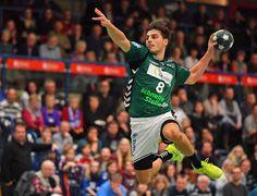 SC DHfK Leipzig verlängerte mit Lucas Krzikalla und Aivis Jurdzs » Der SC DHfK Leipzig verlängerte in der Handball-Bundesliga die zum ...