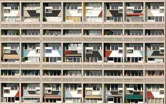 da educação e das expressões artísticas: ah... a arquitectura... le corbusier...!