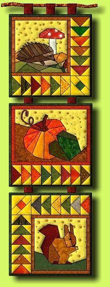 Herbstbilder (Muster)                                                                                                                                                                                 Mehr