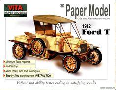 Модели из бумаги и картона скачать бесплатно. Бумажные схемы и шаблоны для сборки макетов танков, самолетов, машин, кораблей своими руками. Papercraft, paper model free download - «Только бумага»