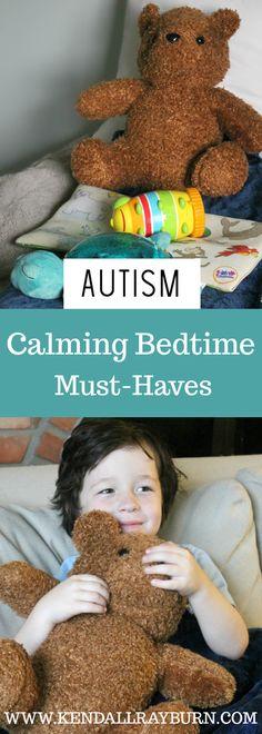 Autism: Calming Bedt