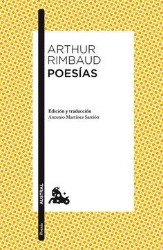Arthur Rimbaud - Poesías (5/10)
