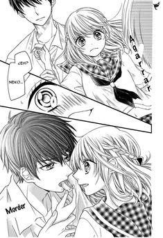 Inuzuka-kun to Nekomiya-sama Capítulo 1 página 1 (Cargar imágenes: 10) - Leer Manga en Español gratis en NineManga.com