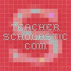 teacher.scholastic.com