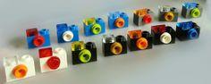 Items op Etsy die op Mini Brick Camera rings earrings or pendants made of LEGO lijken Lego Jewelry, Diy Jewelry, Handmade Jewelry, Unique Jewelry, Lego Girls, Lego For Kids, Legos, Lego Party Favors, Lego Custom Minifigures