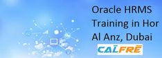 best oracle training institutes: Oracle HRMS Training in Hor Al Anz, Dubai