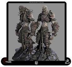 Gears Of War Locust King