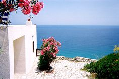 Colours from Greece - Skyros Island