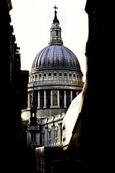 Saint Paul's Cathedral - London