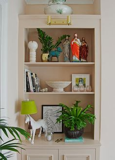 Bianca Hall's Eclectic Boho Glam Space! | Swoon Worthy | Bloglovin'