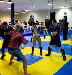 В зале с оборудованием Бойко спорт всегда полно народу. #бойкоспорт #бокс #кикбоксинг #mma #мма #дзюдо #самбо