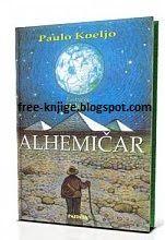 Paulo Koeljo - Alhemicar PDF E-Knjiga Download ~ Besplatne E-Knjige