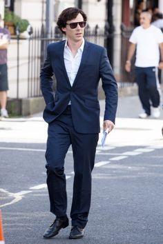 ♥ #BenedictCumberbatch ♥