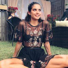 Coachella 2018: favorite looks - Desires In Style
