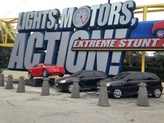 Disney World Tips - Lights, Motors, Action! Extreme Stunt Show to Close Permanently in April 2016.  Also closing: Honey, I Shrunk the Kids play Area. Click this pin for this great information from the TouringPlans blog.   For a complete list of Disney World closures during your visit, see: http://www.buildabettermousetrip.com/crowds-closures-special-events/