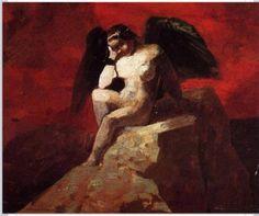 Angeli Caduti e Atlantide
