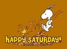Happy Saturday to all the pinners out there!!