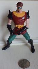 "ROBIN Action Figure 4.75"" from Batman, DC Comics without cape"