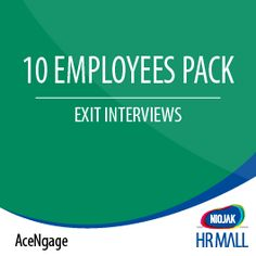 Niojak HR Mall | Exit Interviews for 6 to 10 Employee by AceNgage