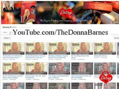 Donna Barnes Helps You Have Better Relationships Relationship Advice, Relationships, Feeling Great, Getting Out, Junk Food, Stuff To Do, Channel, How To Apply, Ads
