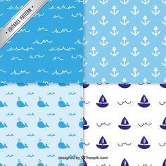 Padrões náuticas