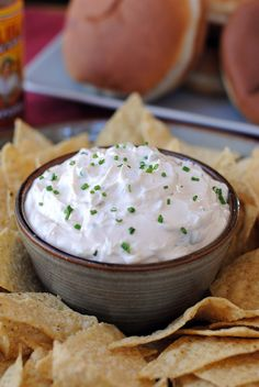 that's some good cookin': Smoky Clam Dip