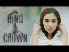 The Ring & The Crown (Official Trailer) Check it out to get you excited about the book release today!! 4/1/14